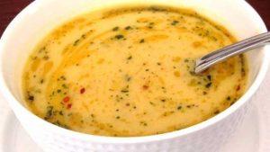çorba tarifleri kolay