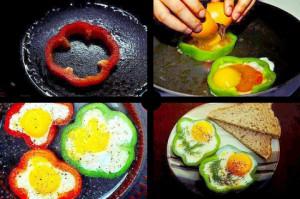 Kahvaltılık Tarifler