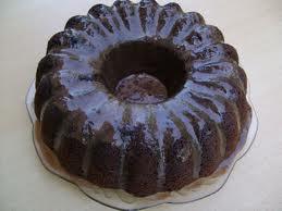 Kakaolu Islak Kek - Pratik Islak Kek Görsel 2