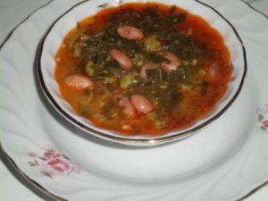 Klasik Lahana Çorbası tarifi 2