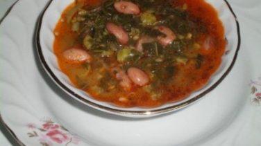 Klasik Lahana Çorbası tarifi