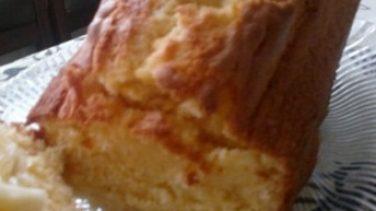 Limon ve Tarçınlı Kek