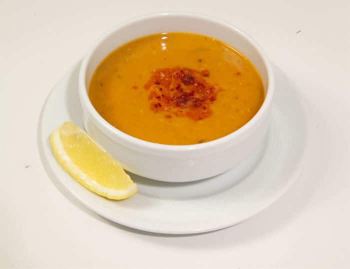 Mercimek Çorbası Tarifi 2