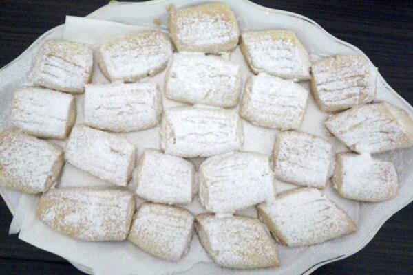 Pastane Un Kurabiyesi 2