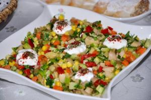 Salata Tarifleri Çoban