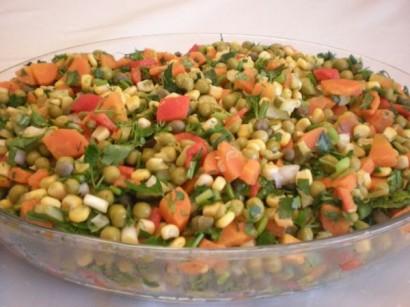 Salata Tarifleri - Salata Tarifleri Görselleri 6