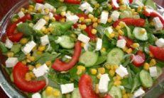 Salata Tarifleri – Salata Tarifleri Görselleri