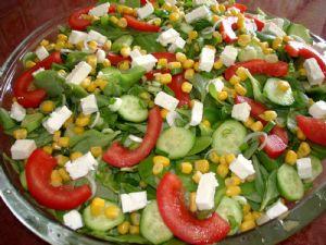 Salata Tarifleri - Salata Tarifleri Görselleri 1