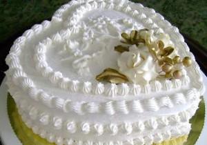 Yaş Pasta Tarifleri Kolay