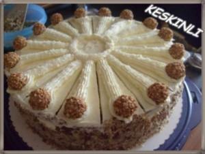 Yaş Pasta Tarifleri Hazırlanması