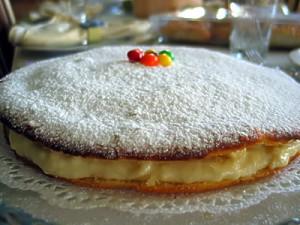 Alman Pastası Tarifimiz