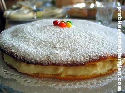 Alman Pastası Tarifleri 3