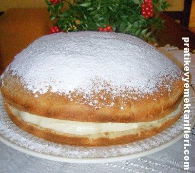 Alman Pastası Tarifleri 4