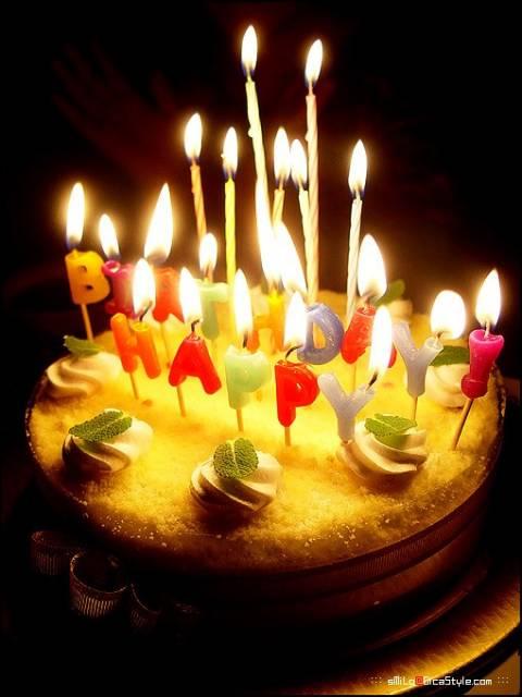 Doğum Günü Pastası Görselleri