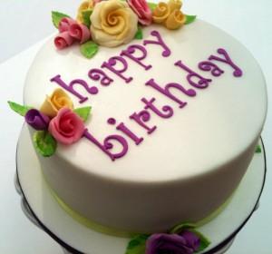 Doğum Günü Pastası Resimli