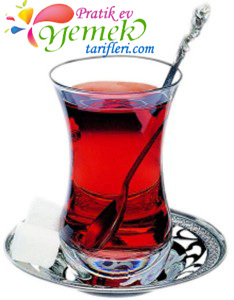 Güzel Çay Demleme Tarifi