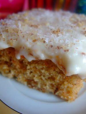 Havuçlu Pasta Tarifi - Havuçlu Pasta Tarifi Görselleri 1