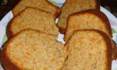 Havuçlu Pasta Tarifi – Havuçlu Pasta Tarifi Görselleri