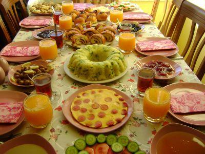 Kahvaltılık Tarifler ve Görselleri 6