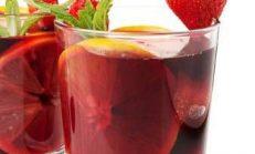 Karışık meyveli Çay Tarifi