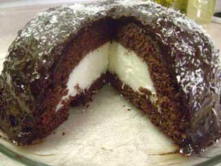 Köstebek Pasta Tarifleri - Köstebek Pasta Tarifleri Görselleri 1
