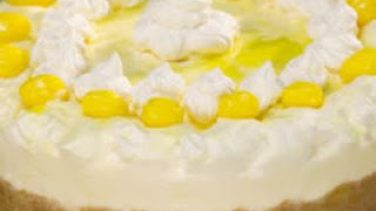 Limonlu Pasta Tarifi – Limonlu Pasta Tarifi Görselleri 2016