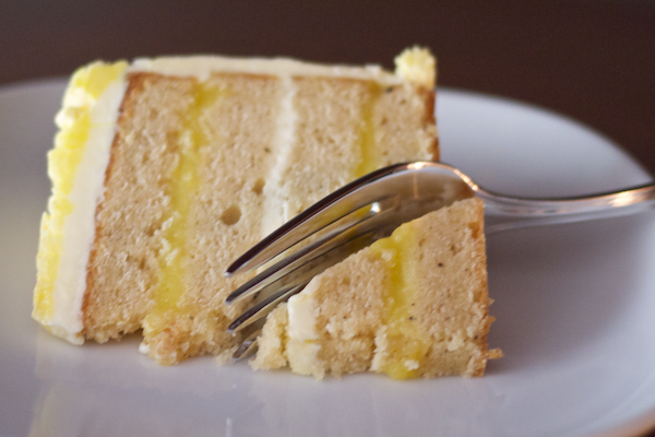 Limonlu Pasta Tarifi - Limonlu Pasta Tarifi Görselleri 2016 1