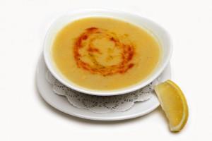 Mercimek Çorbası Tarifleri