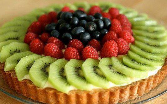 Meyveli Pasta Tarifleri - Meyveli Pasta Tarifleri Görselleri 5