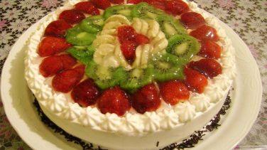 Meyveli Pasta Tarifleri – Meyveli Pasta Tarifleri Görselleri