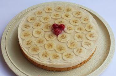Muzlu Pasta Tarifleri - Muzlu Pasta Tarifleri Görselleri 4
