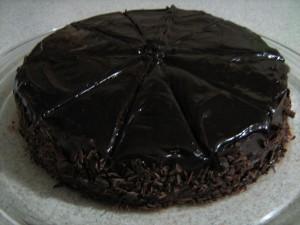 Çikolatalı Pasta Tariflerimiz