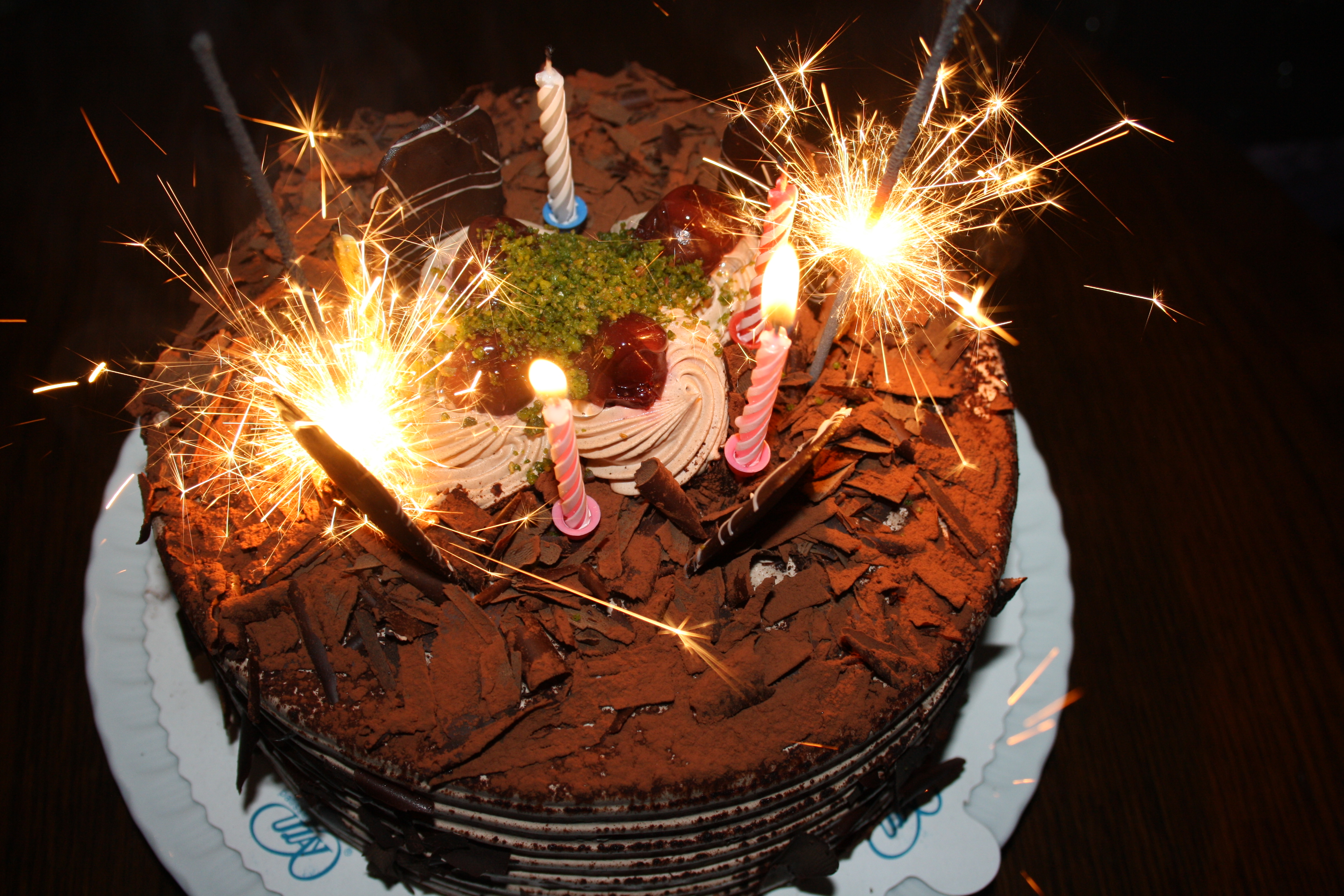 Doğum Günü Pastası - Doğum Günü Pastası Görselleri 6