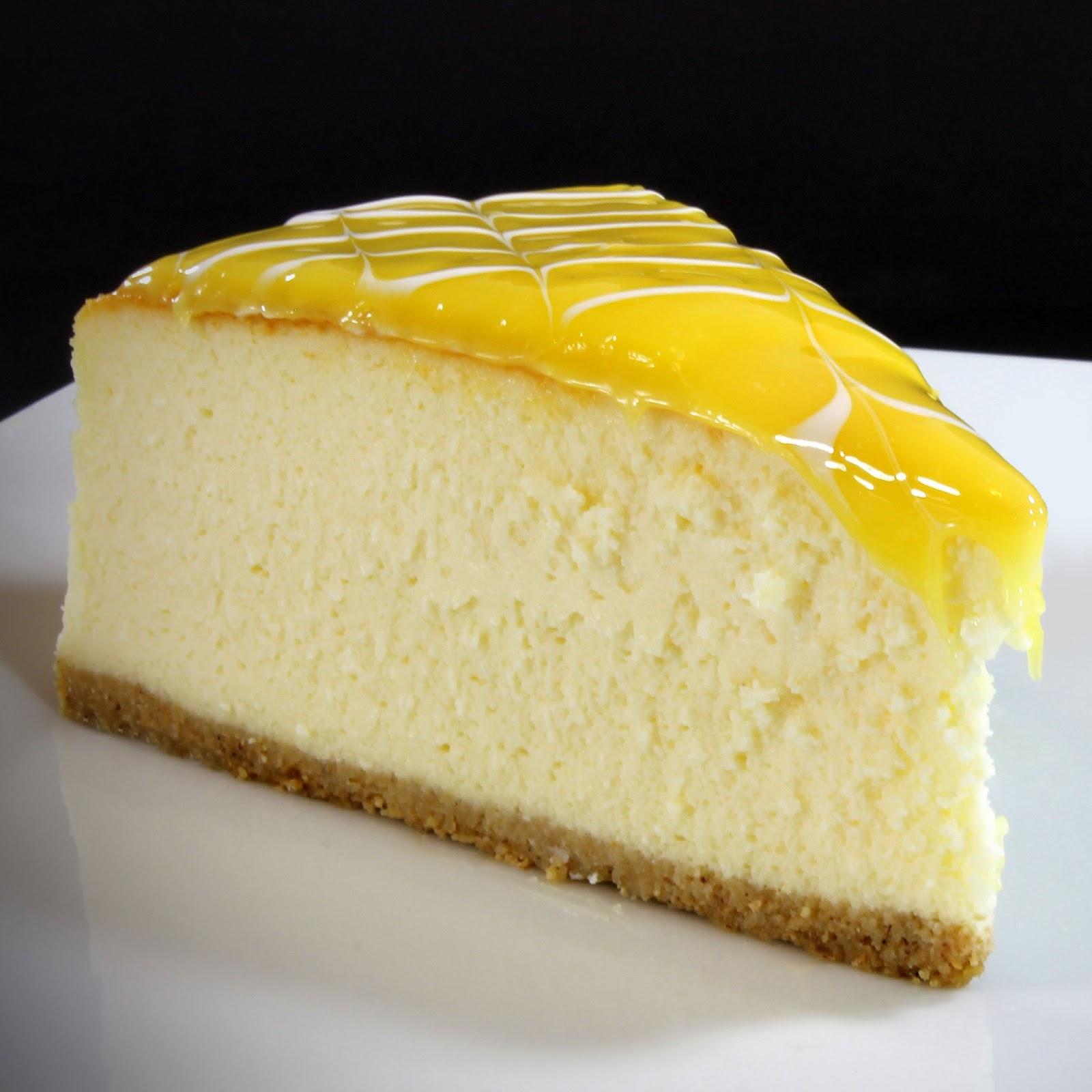 Limonlu Pasta Tarifi