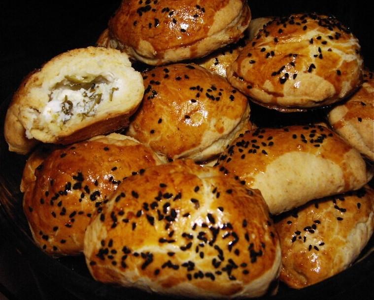 Peynirli Poğaça Tarifleri - Peynirli Poğaça Tarifleri Görselleri 6