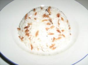Pirinç Pilavı Tarifleri Hazırlanması