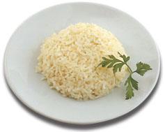 Pirinç Pilavı Tarifleri Sunumu