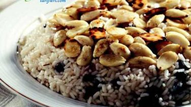 Pirinç Pilavı Tarifi