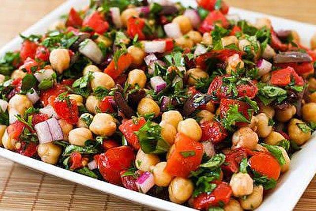 Pratik Salata Tarifleri - Salata Tarifi Görselleri 5