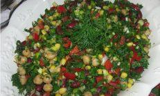 Pratik Salata Tarifleri – Salata Tarifi Görselleri