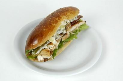 Sandviç Tarifleri 2
