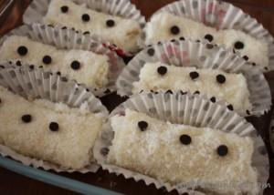 Sütlü Tatlılar Muhallebi Resimleri