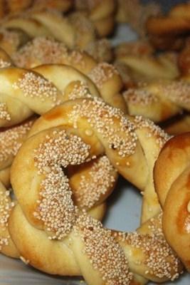 Tuzlu Pasta Tarifi