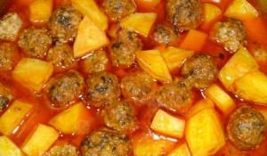 Yemek Tarifleri Sulu