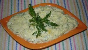 Yoğurt Salata Tarifleri