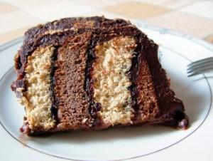 Bisküvili Pasta Tarifi Görselleri
