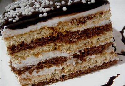 Bisküvili Pasta Tarifi - Bisküvili Pasta Tarifi Galeri 1