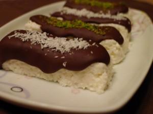Cocostar Pasta Tarifi Görselleri
