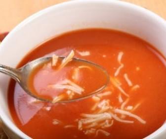 Domates Çorbası Tarifleri Görselleri