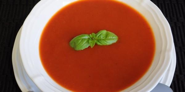 Domates Çorbası Tarifleri Yeni